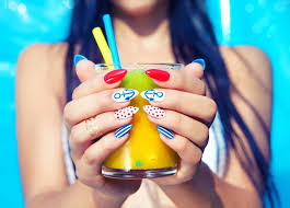 quick fun stylish i review the top 3 nail stickers of july 2019