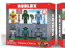 Kidscreen Archive Jazwares Brings Robloxs World Into The Toy Space