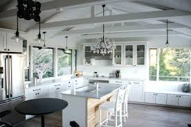 great room lighting high ceilings kitchen best light fixture for slanted ceiling great room lighting high