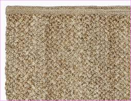 pottery barn chevron jute rug