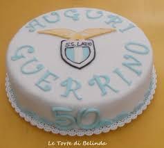 Le torte di belinda ma non solo!: torta lazio