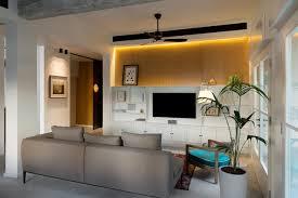 A Bauhaus Apartment in Tel Aviv Gets Renovated - Design Milk