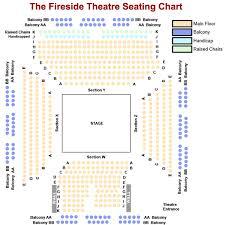 A Christmas Story 2019 Musical Season The Fireside Theatre