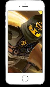 Uhd Lego Ninjago Wallpapers 4k Ultra Hd Quality Für Android