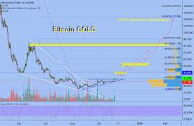 Btg Bitcoin Gold For Bitfinex Btgusd By Excavo Tradingview