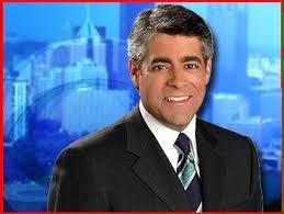 KDKA news anchor Ken Rice | Anchorman, News anchor, Hometown