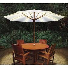 umbrella size for patio table