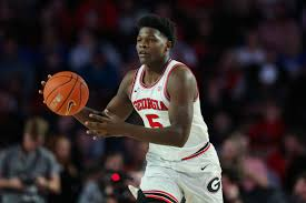 1 overall in the upcoming 2020 nba draft. 2020 Nba Draft Profile Anthony Edwards Another Zach Lavine