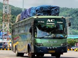 Secuil Kisah Sejarah Transportasi Indonesia,ALS Si Raja Paket Dari Sumatera Utara