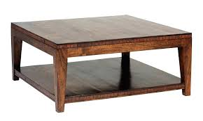 cherry coffee table. Cherry Square Coffee Table S