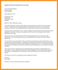 Cover Letter For Aged Care Worker Job Resume Sample