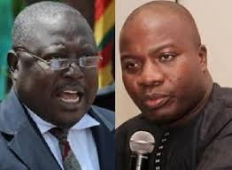 Minister for Parliamentary Affairs and Majority Leader, Hon. Osei Kyei Mensah Bonsu, has disclosed that the leadership of Parliament have engaged the Special Prosecutor (SP), Mr. Martin Amidu in discussions over Mahama Ayariga's suit.