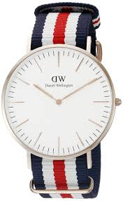 daniel wellington men s quartz watch classic canterbury 0102dw daniel wellington men s quartz watch classic canterbury 0102dw plastic strap daniel wellington amazon co uk watches
