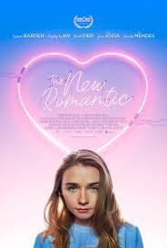 Romantic Movie Poster The New Romantic 2018 Imdb
