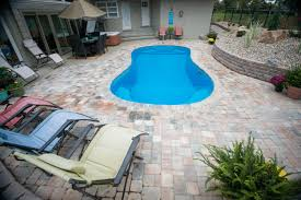 What Is The Smallest Inground Pool Size - Round Designs