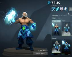i just got the zeus arcana and realized now i can finally play him