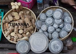 thanaka kusuma hair removal