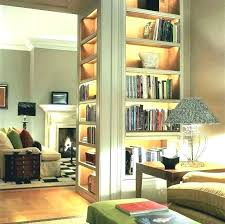 bookshelf lighting. Bookcase Lights For Bookcases Sensational Bookshelf Lighting Library Ideas And Layout