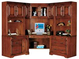 corner desk office. Country Cherry Home Office Corner Desk Set - Traditional Furniture,  Furniture Styles, Living Room Bedroom Corner Desk Office T