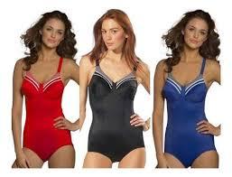 Triumph Doreen O Swimming Costume Amazon Co Uk Clothing