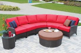 Round Rattan Ottoman Coffee Table Red Ottoman Coffee Table Large Size Of Living Room Airy Living