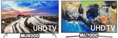 samsung tv mu7000. samsung mu7000 vs mu8000 review (un49mu7000 un49mu8000, un55mu7000 un55mu8000, un65mu7000 un65mu8000) tv mu7000
