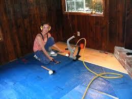 pneumatic hardwood floor nailer