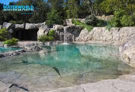 Piscines Paysag Es D Exception Bassins Cascades Rochers