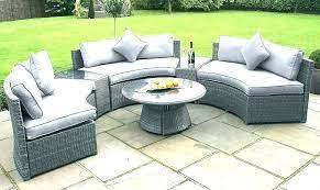 patio furniture sets canada