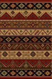 western area rugs mr ad3843 8 10 cheyenne western area