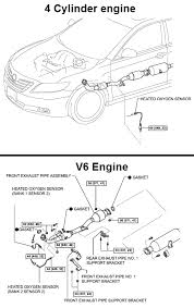 p0037 2007 toyota camry oxygen sensor heater control circuit low need more help