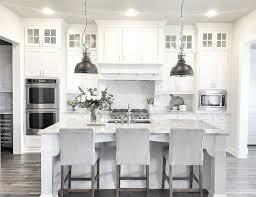 kitchens with white cabinets. Wonderful White Full Size Of Contemporary Kitchenfarmhouse Kitchen Neutral Farmhouse  For Kitchens With White Cabinets K