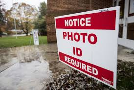 Laws Id Registration And Npr Automatic Redistricting Approved Voter