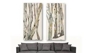 vertical wall art extra large artwork