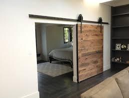 diy sliding barn door for closet home design ideas in doors closets prepare 16