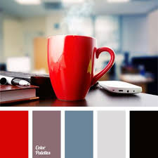 colors for office space. contrasting colors color palettes part 10 for office space n