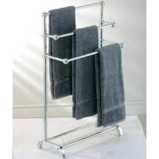towel stand wood. Standing Towel Rack Floor Wood Best Free Ideas On Racks Bar Stand