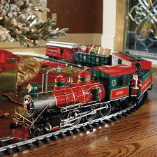 Wonderland Flyer Train Set - really, really want a train for the Christmas  tree this