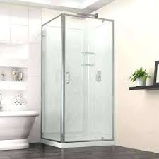 home depot shower stall showers home depot corner shower stall kits