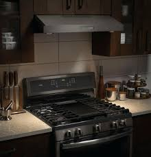ge slate gas range. Ge Slate Appliances Gas Stove Hidden A Additional Profilea Series 30 Free Standing Convection Range N