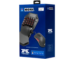 Купить Игровая <b>мышь и Кейпад Hori</b> T.A.C. PRO TYPE M2 для PS4 ...