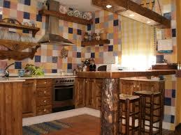 Como Decorar Cocinas RústicasDecoracion Casas Rusticas Pequeas
