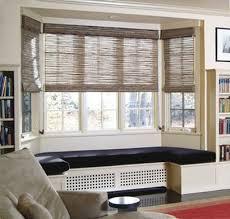 Best 25 Bay Window Treatments Ideas On Pinterest Bay Window Window  Treatments For Bay Window
