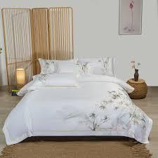 new luxury chinese style bamboo