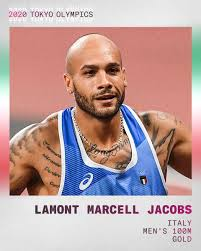 Likewise, lamont marcell jacobs's father is a former united states army. Ftvmz6kd5nj Im