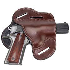 the runner up relentless tactical the ultimate leather holster