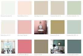Coral Paint Color Chart Benjamin Moore Colors For 2014 Linda Holt Interiors