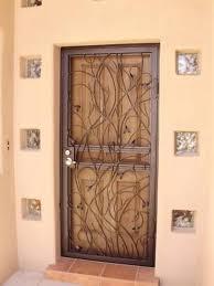 security storm doors with screens. Metal Security Screen Door . Storm Doors With Screens