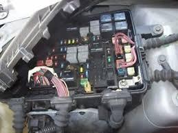 cadillac sts fuse box engine  image is loading 05 06 07 cadillac sts fuse box engine