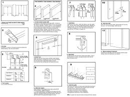 sliding closet door repair home interior design